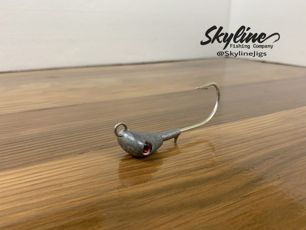 Skyline Sparkie Jig Head