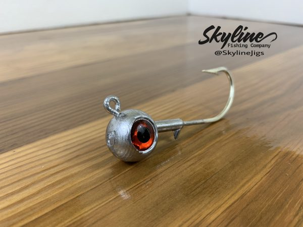 Skyline Ball Head Jig Head