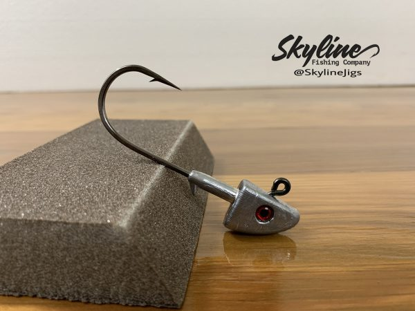 Skyline Shad Jig Head
