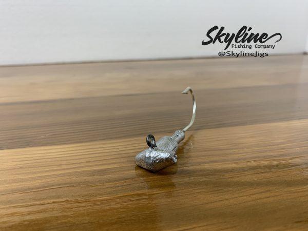 Skyline Wide-eye Jig Head