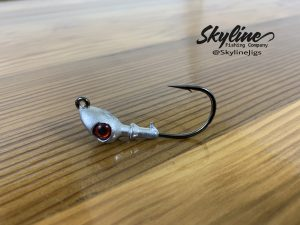 Skyline Killer Bee Jig Head