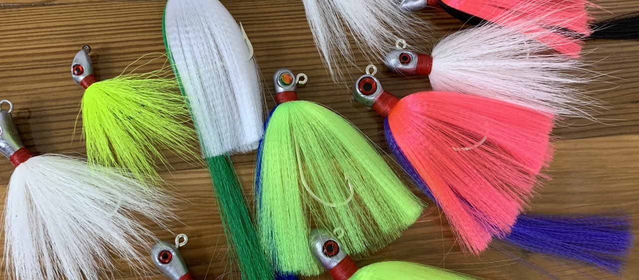 Skyline Fishing Company Skyline Jigs Custom Fishing Jigs