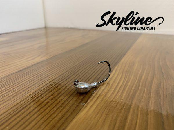 Skyline Sparkie Extra Strong Jig Head