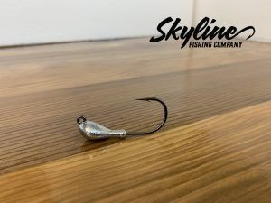 Skyline Sparkie Extra Strong Jig Head