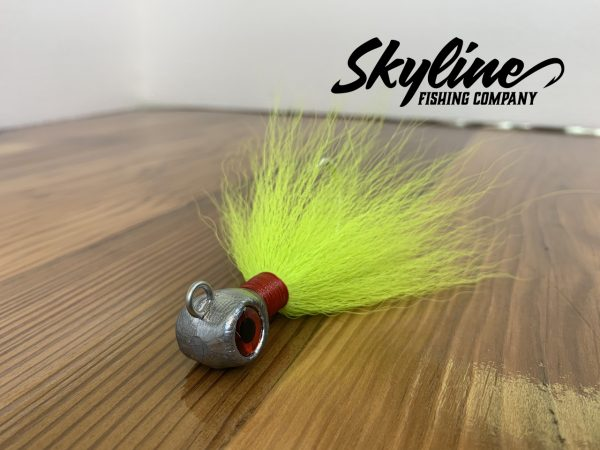 Skyline Slayer Bucktail Jigs