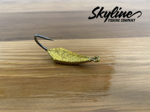 Skyline Goofy Dancer Heavy Duty Pompano Jigs